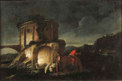 Antonio Travi, il Sestri (1608