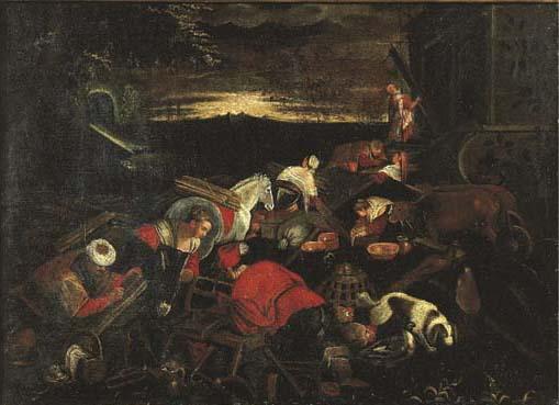 Da Jacopo Bassano