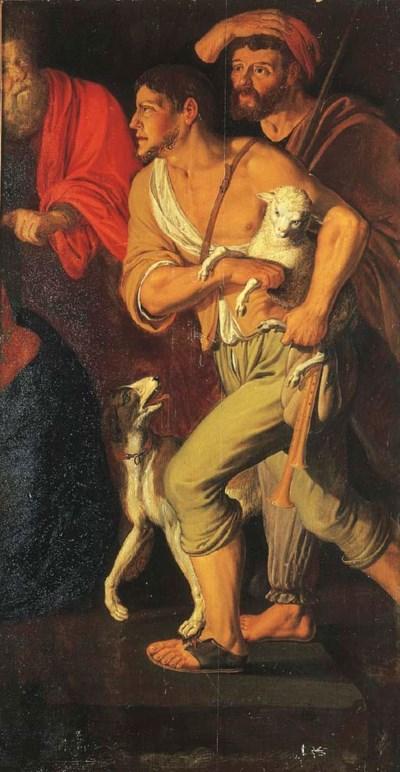 Jan Tengnagel (1584-1635)