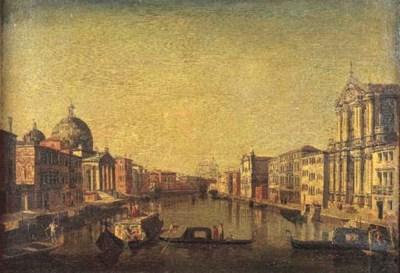 Scuola Italiana, secolo XIX, n