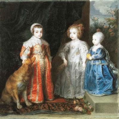 Da Anton van Dyck