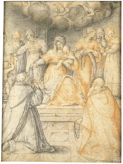 Giovanni Battista di Jacopo Ro