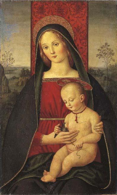 Attribuito ad Andrea di Aloigi