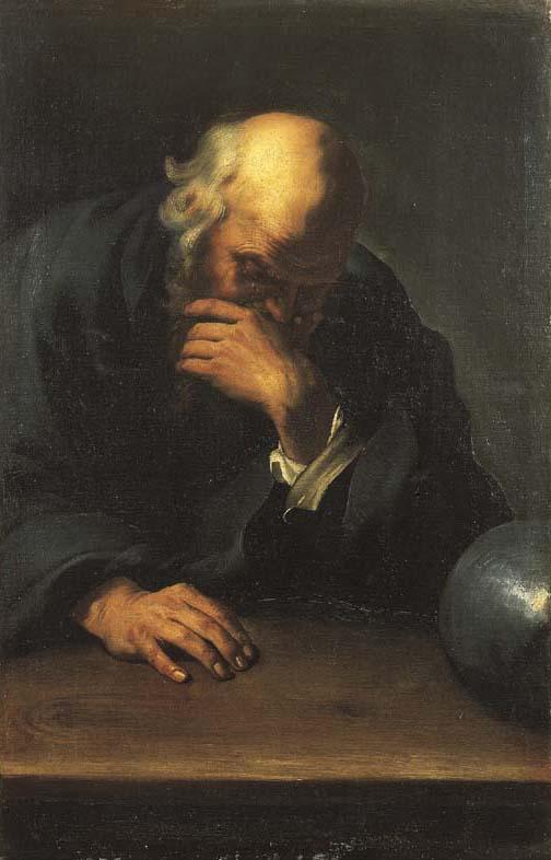 Seguace di Luca Giordano