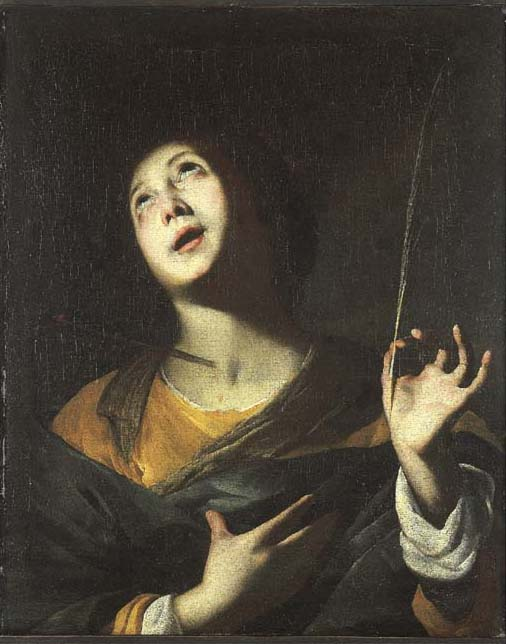 Attribuito ad Antonio de Belli