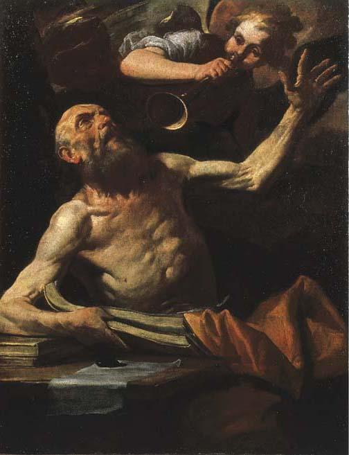 Gioacchino Assereto (1600-1649