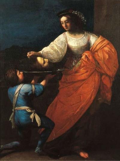 Luciano Borzone (1590-1645)