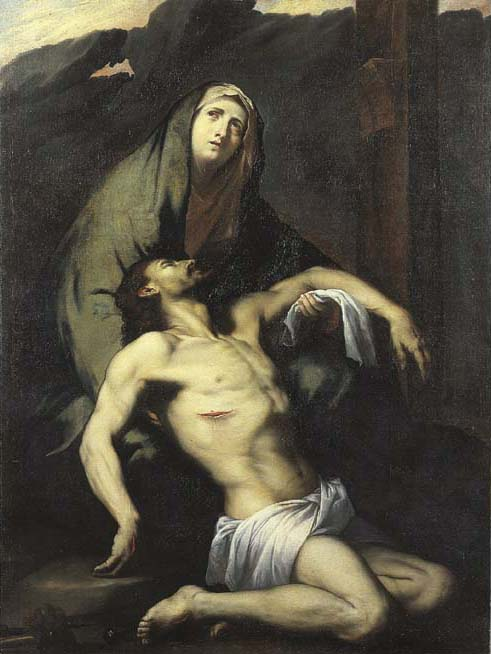 Francesco Guarino (1611-1654)