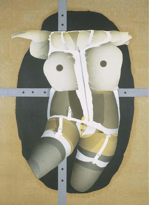 Giuseppe Guerreschi (1929-1985