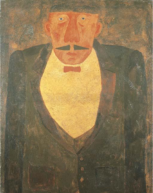 Franz Borghese (N. 1941)