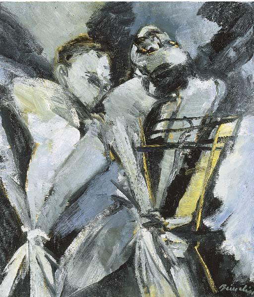Remo Brindisi (1918-1996)
