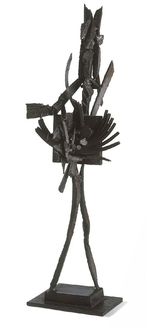 Agenore Fabbri (1911-1998)
