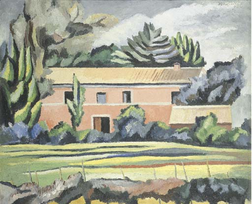 Alberto Magnelli (1888-1971)
