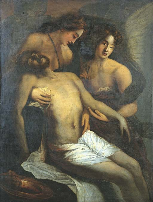 Seguace di Giovanni Andrea de'