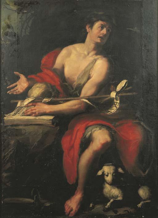 Bernardo Strozzi (Genova 1581