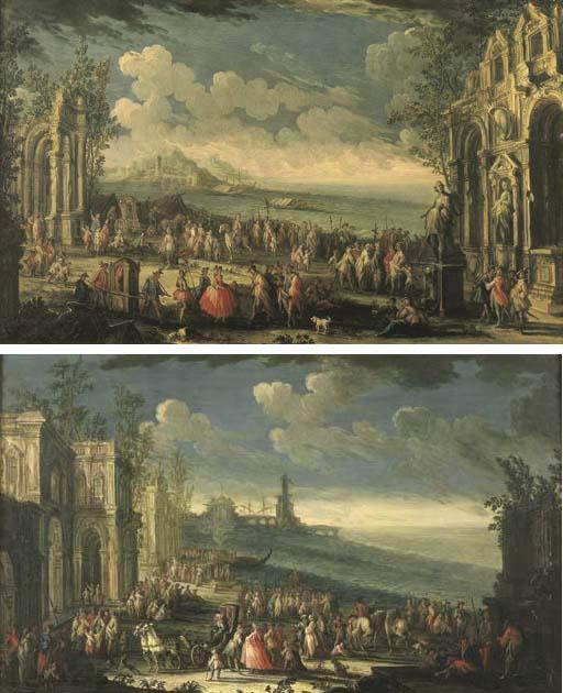 Gherardo Poli (Firenze 1676 -