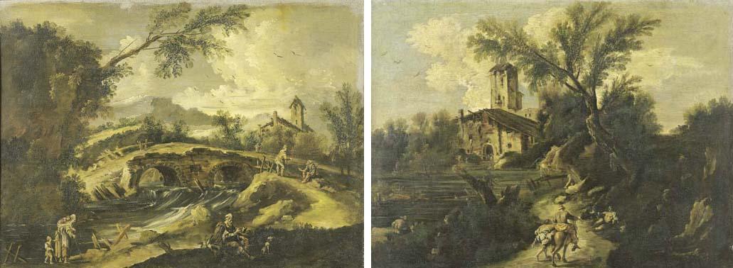 Antonio Francesco Peruzzini (Ancona ca. 1668-1724)