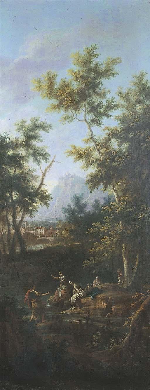 Vittorio Amedeo Cignaroli (Torino 1730-1800)