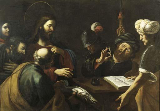 Gregorio Preti (Taverna 1603 - Roma 1672)