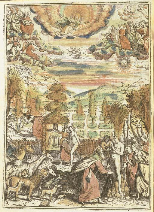 ANDREINO, Giovanni Battista. L