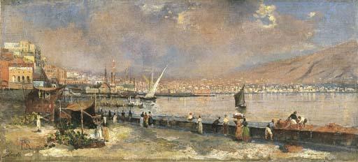 R. Ruspini (XIX-XX secolo)