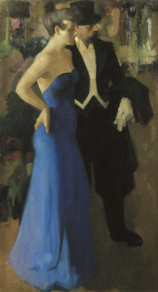 Renè Lelong (Francia, XIX-XX s