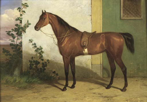 Condadyn Cunaeus (1828-1895)