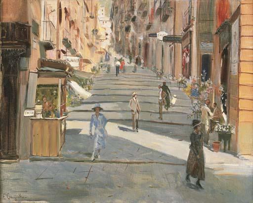 Francesco Cangiullo (1884-1977
