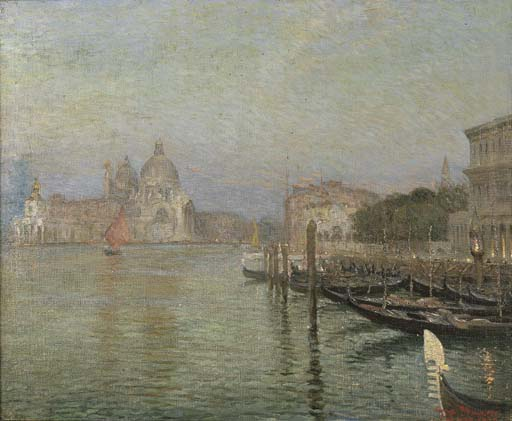 Luigi Moretti (1884-?)