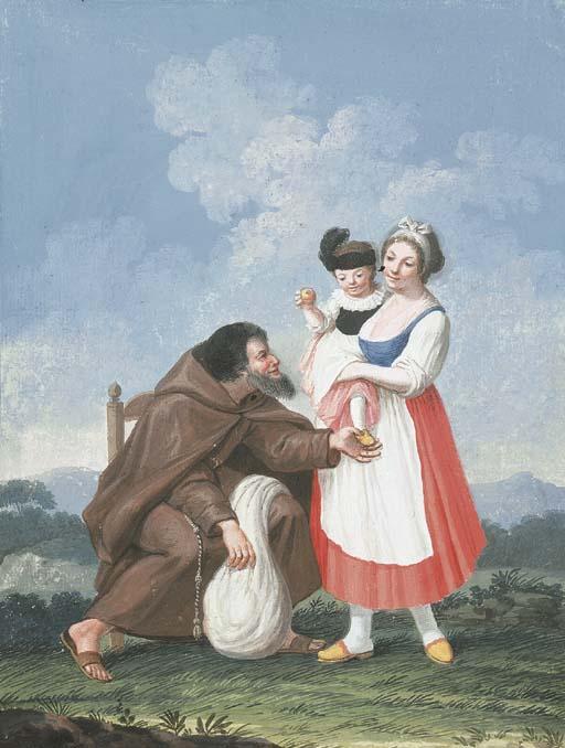 Alessandro d'Anna (1746-1810)