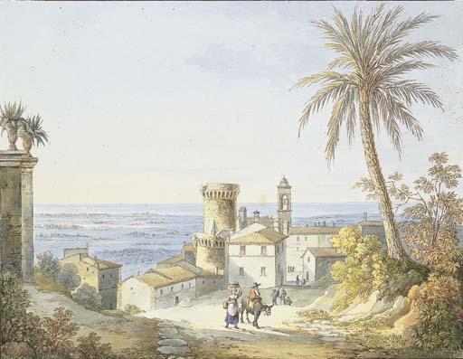 Franz Kaisermann (Yverdon 1765