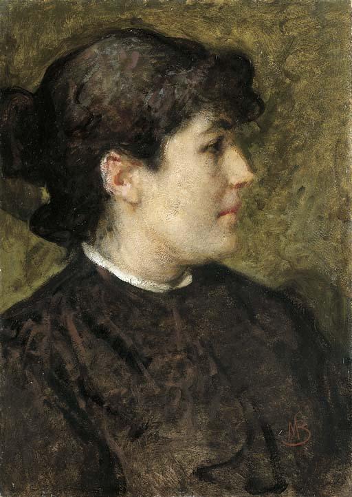 Mosè Bianchi (Monza 1840-1904)