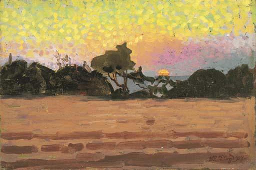 Llewelyn Lloyd (Livorno 1879-F