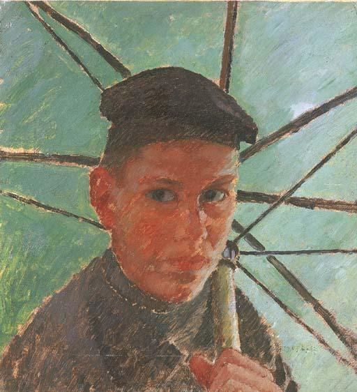 Oscar Ghiglia (Livorno 1876-Fi