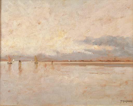 Pietro Fragiacomo (Trieste 185