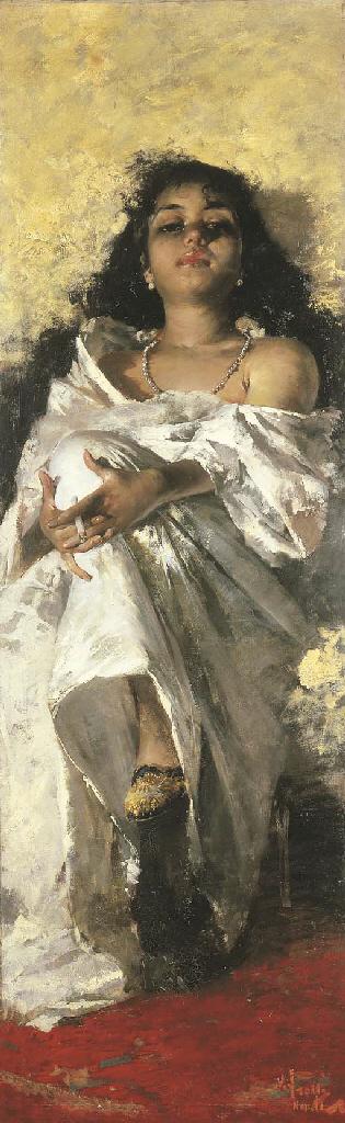 Vincenzo Irolli (Napoli 1860-1