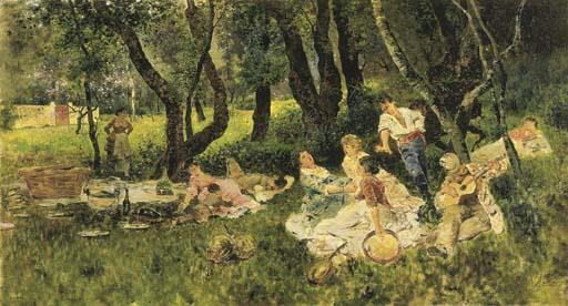 Antonino Leto (Monreale 1844-C