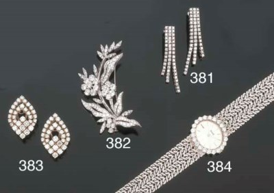 Orologio Piaget in oro bianco