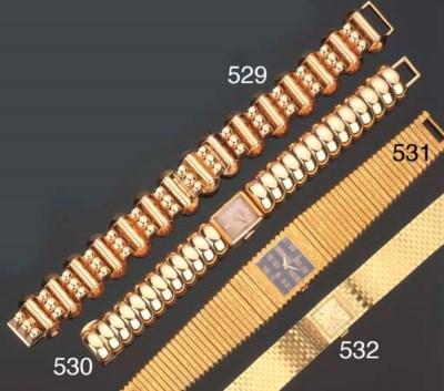 Orologio in oro, Rolex Precisi