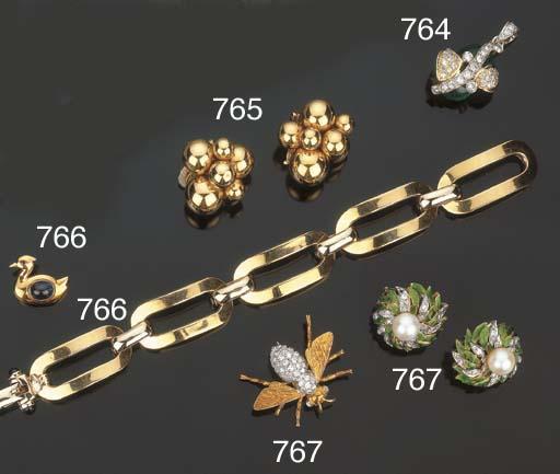 Gruppo di gioielli