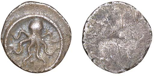 Italy, Etruria, Populonia (c.2