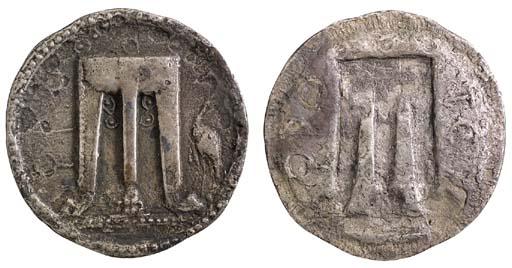 Italy, Bruttium, Croton (c. 53