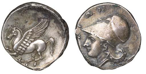 Italy, Bruttium, Locri Epizeph