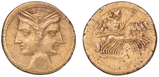 Italo-Punic (c. 216-211 B.C.),