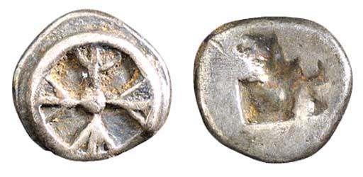 Attica, Athens (c. 545-515 B.C