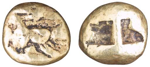 Ionia, Ephesus (?) (c. 600-550
