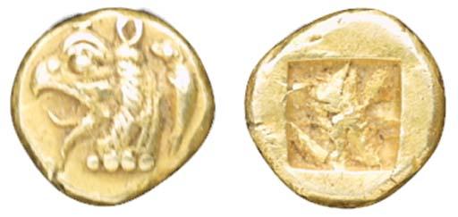 Ionia, Phokaia (c. 600-550 B.C