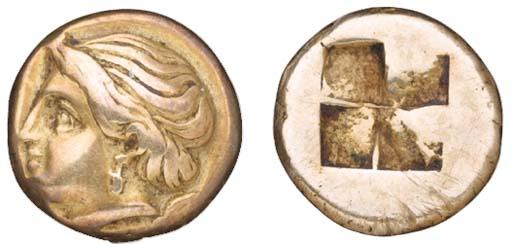 Ionia, Phokaia (c. 400-330 B.C