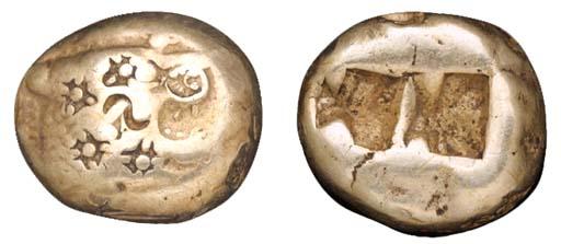 Kingdom of Lydia (sixth centur