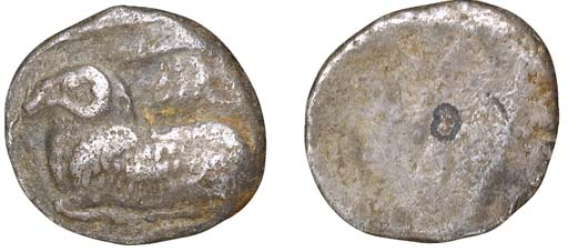 Cyprus, Salamis, Euelthon (c.